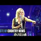 Miranda Lambert brought to tears during her concert