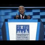 Vice President Joe Bidens Speech at the DNC