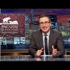 Last Week Tonight with John Oliver: Republican National Convention
