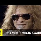 First VMA's from 1984