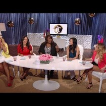 WATCH: The Real Talk Show