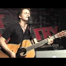 Hunter Hayes Performs a 96.9 Kat Exlcusive Performance