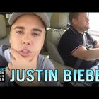 Justin Bieber Goes Carpooling Again With James Corden!
