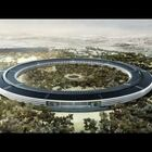 Take a Look At  Apple's Amazing New Headquarters - The Greatest Office Building Ever Built