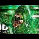 New Ghostbusters Trailers. As Many As I Could Find.