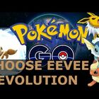 TIPS & TRICKS | Choose what Eevee evolves into in Pokemon Go!