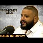 Kay Rich: DJ Khaled Interview With The Breakfast Club