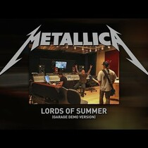 Metallica Released Studio Version of New Song