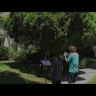 Two Teens Play 'Star Wars' Theme at John Williams' House