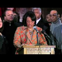 Extended Play: Dr. Bernice King Speaks Out