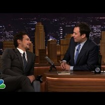 Watch Now: During the Break w/ James Franco on The Tonight Show