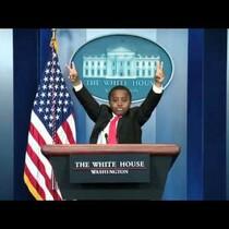Pres Obama's