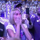Obama Asks The Nation To Elect Hillary