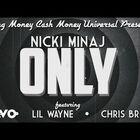 Nicki Minaj Apologizes for her Lyric Video