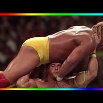 The Ultimate Warrior dead at 54 - Watch Hulk Hogan vs. Ultimate Warrior: WrestleMania VI - Champion vs. Champion Match