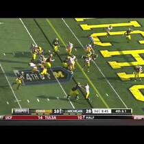 U-M Spring Football Game is this Saturday at the Big House - Live Coverage begins at 2pm here on WOOD Radio!