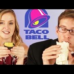 Trying Taco Bell's 'Secret' Menu