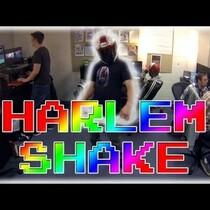 The BEST Harlem Shake video