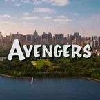 Can't Wait To Show This To Donna & Ashley!!! #TheAvengers Promo As A #FullHouse Sitcom: