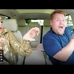 Lady Gaga + James Corden + Carpool Karaoke = YESSSSS (VIDEO)