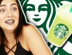 What Your Starbucks Order Reveals About Your Favorite Sex Position