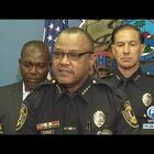 Trending -  A behavior therapist for an autistic man is shot by police in North Miami.