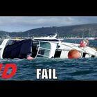 Oh No!!!! Boat Fails