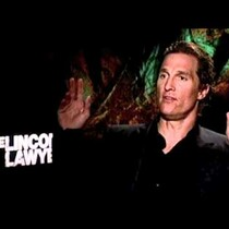 Throwback Interview with Matthew McConaughey