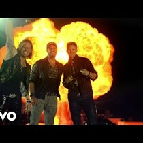 Check Out FGL And Luke Bryan Together In The New Video For