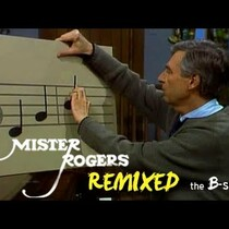New Mr. Rogers Remix