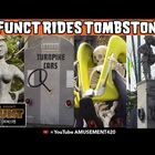 Cedar Point Dead Rides