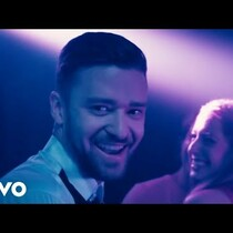 Justin Timberlake 'Take Back The Night' VIDEO