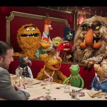 No pilots, 7 weeks UP, suing Kanye, Muppets trailers, more...1.14.13