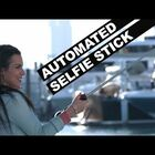 Automated Selfie stick