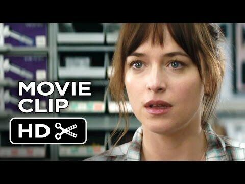 VIDEO: New 50 Shades Of Grey Scene Released! Watch Here NOW!!! | CK ...