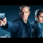 "All ""Jason Bourne"" Trailers In One Place.  Matt Damon Back!"