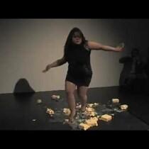 Adele Butter Dance
