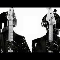 Leaked Jay & Daft Punk