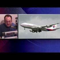 Baltimore DJ sums up the reporting of the missing Malaysian jet in one minute