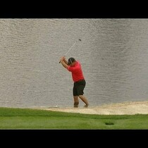 If You Think You're A Good Golfer... WATCH THIS
