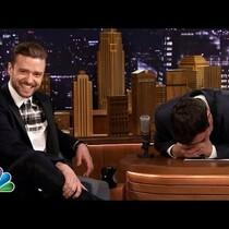 WATCH: Justin Timberlake's Message For Buffalo