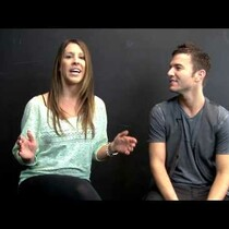 60 Seconds with Nathan Fast from Channel 93.3 and Ashlee