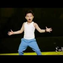 Little Psy