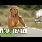 """Hey ! Shark Week Starts Tomorrow - Here's the trailer for """" The Shallows """" with Blake Lively !"""