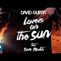 NEW MUSIC ALERT - David Guetta ft. Sam Martin 'Lovers On The Sun'