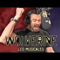Hugh Jackman in 'Wolverine: The Musical'