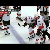 heres the COOKE KARLSSON incident - you be the judge