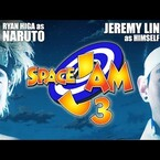 VIDEO: Space Jam 3 Anime Edition With Jeremy Lin