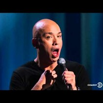 Comedian JO KOY is JOINING US at 8:45 AM