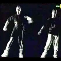 D.N.A and Suzanne Vega--Kajagoogoo